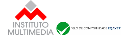 Instituto Multimédia Logo